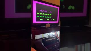 Space Armada (Intellivision) by Rickster8