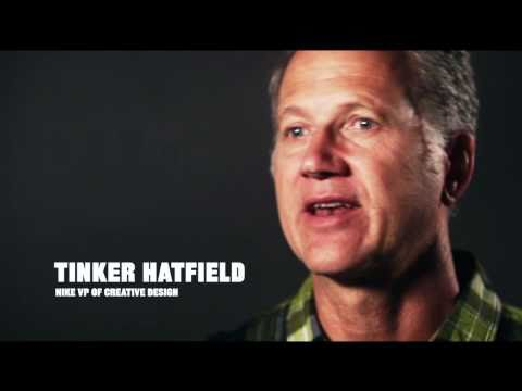 0 Tinker Hatfield + Andrew Caine Talk Nike CR Safari Mercurial Vapor SuperFly II