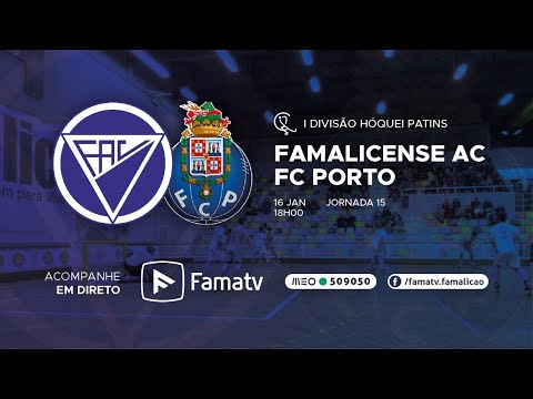 Famalicense AC 1-7 FC Porto
