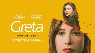 Greta (2019 horror) - Spoiler Free Review