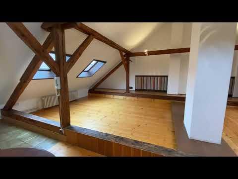 Video Prodej poloviny vícegeneračního domu v žádané lokalitě Havlíčkovy kolonie v Českých Budějovicích