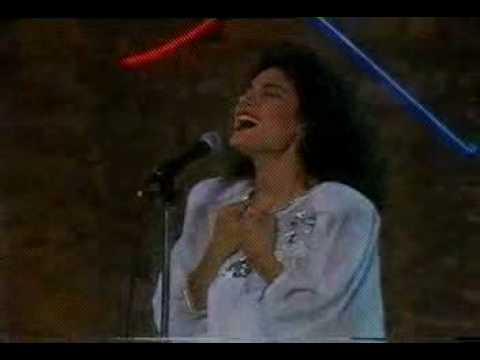 Doris Dragovic-Anita, eng. (Cesme, 1987)