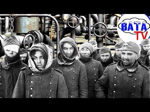 Каких бандерлогов Россия в морозы морозит (видео)