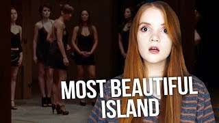 Nonton Most Beautiful Island  2017  Horror Film Film Subtitle Indonesia Streaming Movie Download