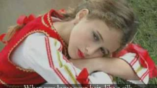 MACEDONIAN FOLK SONG - Makedonsko devoiche