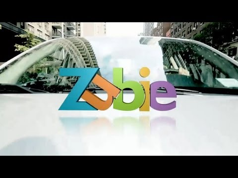 Video of Zubie