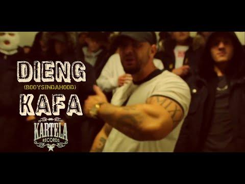 DIENG - KAFA' (RE-Master) [Official Music Video] (prod. by Vigaz Beats)