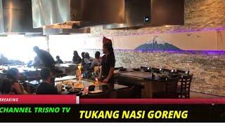 """Video KERJA DI AMERIKA """"TUKANG NASI GORENG PAK ABDUL"""" MP3, 3GP, MP4, WEBM, AVI, FLV Januari 2019"""