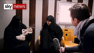 Shamima Begum says people should have sympathy
