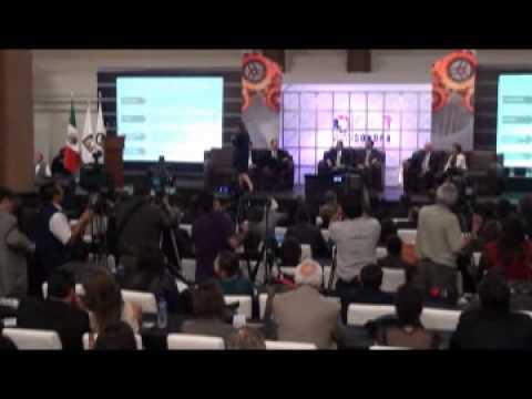 reconfortante y enorme responsabilidad encuesta Gei Isa, JVM - video principal