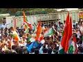 Telangana Congress - Chalo Assembly & Arrest at Gnadhi Bhavan