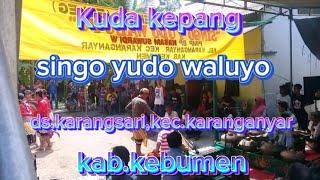 Video Singo yudo waluyo (barongan) MP3, 3GP, MP4, WEBM, AVI, FLV Agustus 2018