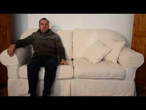 Goodwood Sofa