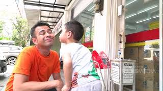 Video JANJI SUCI - Ikut Papa Beli Buah, Rafathar Malah Beli Mainan (4/5/19) Part 1 MP3, 3GP, MP4, WEBM, AVI, FLV Mei 2019