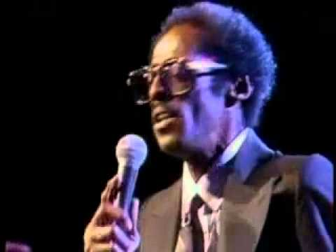 YouTube   DAVID RUFFIN LAST PERFORMANCE WITH ALL THE TEMPTATIONS