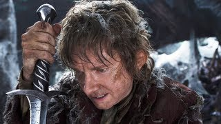 Nonton The Hobbit: Desolation of Smaug Trailer #2 2013 Movie - Official [HD] Film Subtitle Indonesia Streaming Movie Download