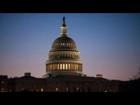 Will Democratic-led House drive more spending?