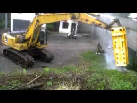 Video AJCE breaker