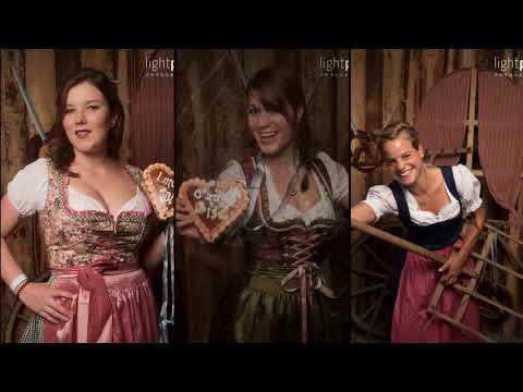 Miss Oktoberfest Tannzapfenland 2017