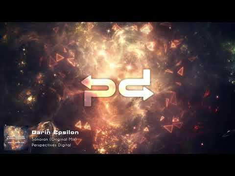 Darin Epsilon - Sonoran (Original Mix) [Perspectives Digital]