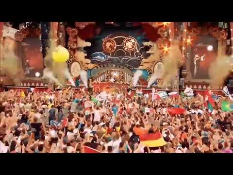 2018 Tomorrowland Animal Remix Sound Whatsapp Status