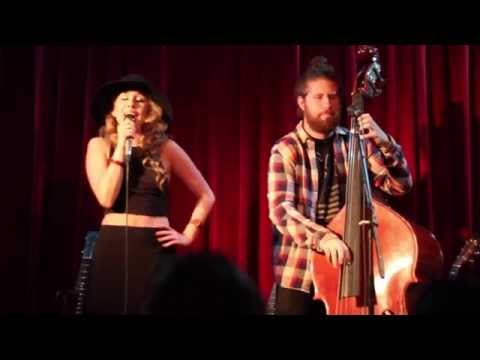 Video Haley Reinhart & Casey Abrams - All About That Bass download in MP3, 3GP, MP4, WEBM, AVI, FLV January 2017