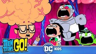 Video Teen Titans Go! | Starfire's Knowledge Attack | DC Kids MP3, 3GP, MP4, WEBM, AVI, FLV April 2018