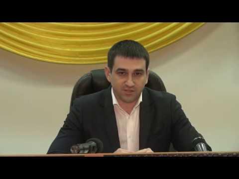 Офіційне звернення начальника ГУНП в Запорізькій області Олега Золотоноші стосовно ситуації в Гуляйполі (ВІДЕО)