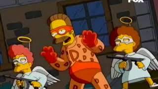 Video Os Simpsons – 18ª Temporada Episódio 11 – A vingança é um prato que se serve três vezes (clip5) MP3, 3GP, MP4, WEBM, AVI, FLV September 2018