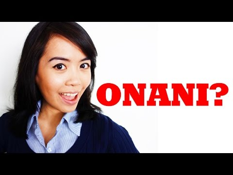 ⭐️ Onani? Tanya Wita Wanita! ⭐️ Indonesian Education Channel About Health, Love & Sex ⭐️