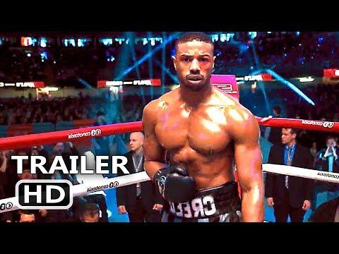 CREED 2 Official Trailer #2 (NEW 2019) Michael B. Jordan Movie HD