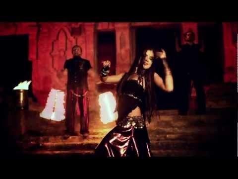 Delia - Fire (2012) [HD 720p]