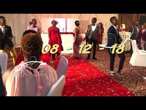 Master KG Skeleton Move ft [Zanda Zakuza] - wedding dance_Afrokid choreography