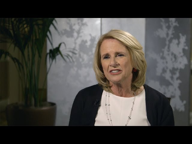 Philanthropy 360º: Anne Welsh McNulty, CEO, McNulty Foundation