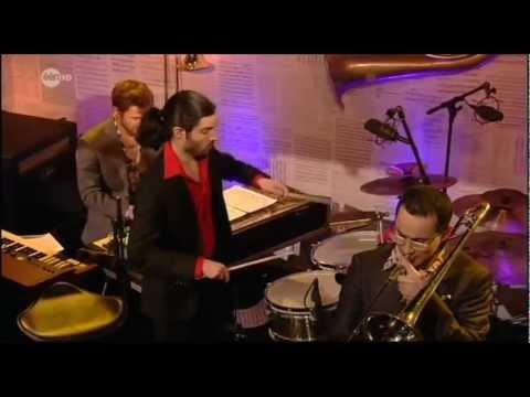 Sam Vloemans & band @ De Laatste Show