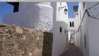 Asilah Morocco  city photos gallery : Coasting in Morocco, Asilah