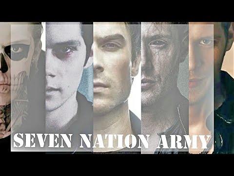 Video The White Stripes - Seven Nation Army (Legendado/Tradução) download in MP3, 3GP, MP4, WEBM, AVI, FLV January 2017