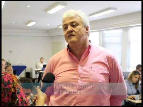 A importância do curso de Perícias segundo o instrutor Ivomar Mezoni