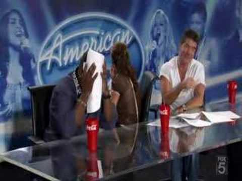 Worst American Idol audition