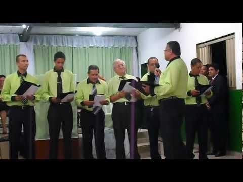 ADM NOVA AMÉRICA - PASTORA ERCILIA MARQUES