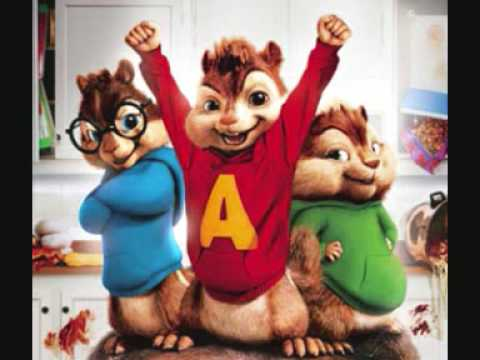 Shontelle - T-Shirt [CHIPMUNK VERSION]