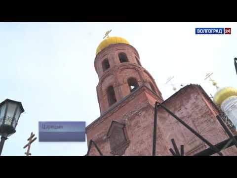 Храм Богородицы Всех скорбящих Радость в Городище