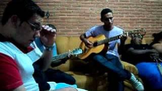 Jhony Lucas, Isaias E Eliézer - Hino Avulso - Nesta Madrugada