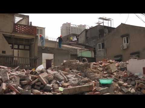 'urbanisation' - trailer of the DVD