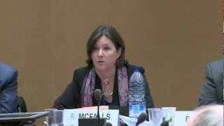 Forum on Business and Human Rights: Challenges for SMEs - Part 2