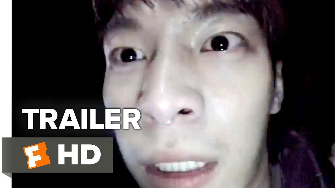 Gonjiam: Haunted Asylum Teaser Trailer #1 (2018) | Movieclips Indie