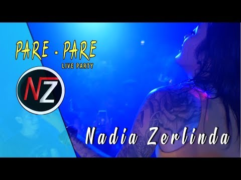 Video PECAAHHH!! Nadia Zerlinda - Live PA @Pare Pare #NadVlog download in MP3, 3GP, MP4, WEBM, AVI, FLV January 2017