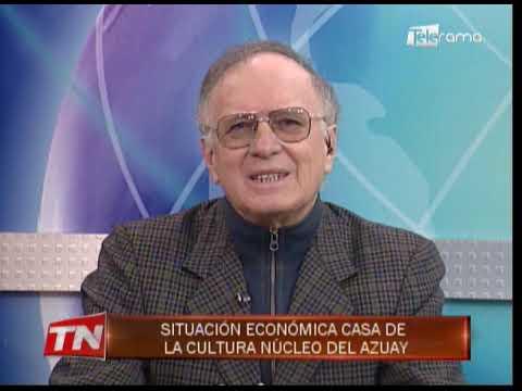 Ec. Enrique Serrano