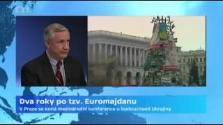 Dva roky po tzv. Euromajdanu