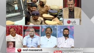 Video Nambi Narayanan reveals the truth on PC George's controversial allegations MP3, 3GP, MP4, WEBM, AVI, FLV September 2018
